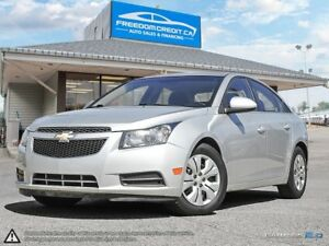 2013 Chevrolet Cruze LT Turbo LT Turbo COMING SOON