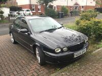 Jaguar X Type Premium Sport
