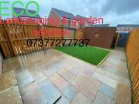 Landscaping specialist/ slabbing/ paving/patio
