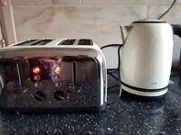 Logic (kettle&toaster)