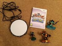 Skylander Swapforce bundle
