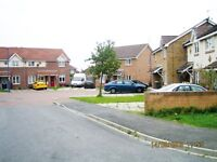 1 Bed Flat in Allerton Close