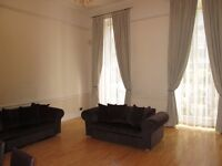 Holiday Apartment / Baker St / central London / A very spacious 3 bedroom apartment