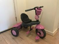 SmarTrike 3 in 1 kids tricycle, pre-loved