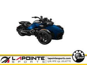 2019 Can-Am Spyder F3-S SM6