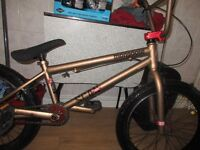BMX Mongoose Scan R70 lovely condition