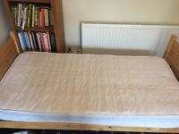 FREE Single Bed Mattress - Collection only