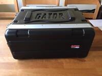 Gator 4u rack case