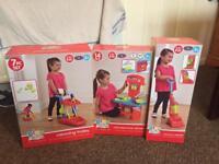 Brand new kids toys