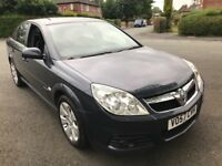 Vauxhall vectra exclusive for sale. 1.9 cdti face lift mot and history bmw Audi for vw Honda Peugeot