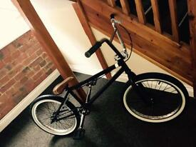 Mint Condition Alienation BMX