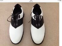 Men's Golf Shoes. Hi-Tec. Size 12. Boxed. Brand new.