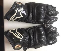 Alpinestars gloves M