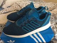 Men's RARE Adidas Flux Size 11
