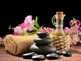 Professional Oriental massage in Plymouth Town Centre