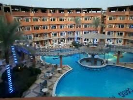 Hurgadha apartment Egypt