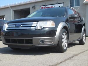 2009 Ford Taurus X ** 7 PASSAGER ** AWD **