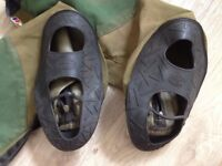Berghaus Goretex Yeti Gaitors - Very Good condition - £20 (£55 new)