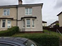 2 bed Semi-detached. RIDDRIE area. Looking to swap
