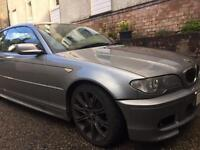 BMW 325ci msport any offer considered if gone by monday