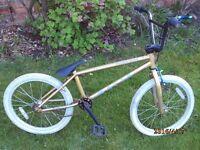 MAFIA BMX ONE OF MANY QUALITY BICYCLES FOR SALE