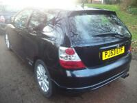 HONDA CIVIC 1.6 I-VTEC SPORT SE GREAT+CAR MINT+CONDITION+BARGAIN+12+MONTHS+MO...
