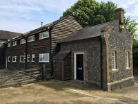 BEAUTIFULLY REFURBISHED 3/4 BEDROOM COUNTRY PROPERTY