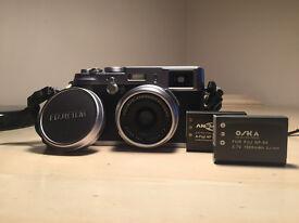 Fujifilm X100 [GREAT CONDITIONS]