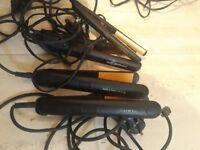 4 Hair straighteners