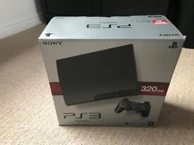 PlayStation 3 - 320GB HDD & 14 Highly Desireable Games!!