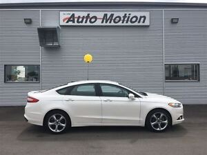 2014 Ford Fusion SE AWD ECOBOOST 167K