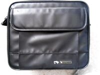 Double Laptop Case/Bag - holds two laptops in one bag!