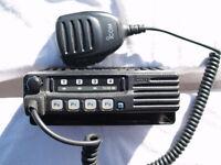Icom IC-110s VHF High Band 8 Channel