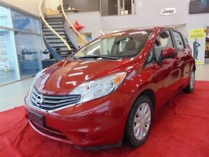 2014 Nissan Versa Note SV*A/C*CAMERA RECUL*CRUISE*BLUETOOTH*WOW*