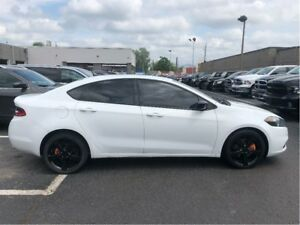 2014 Dodge Dart | SXT | RALLYE | AUTO | 18 WHEEL | UCONNECT