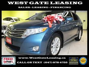 2009 Toyota Venza | NAVIGATION | REAR VIEW CAMERA |