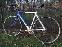 Bike Carrera Parlour racing superlight 700x25 (Cannondale Giant Bycylce