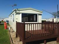 Caravan to let ingoldmells 3 bedroom