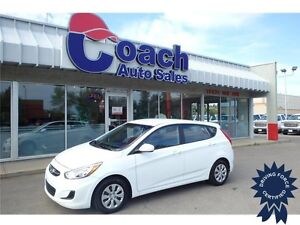 2015 Hyundai Accent GL FWD - Satellite Radio, 46,539 KMs