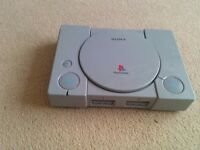 Playstation 1 - B23 - Erdington
