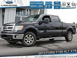 2013 Ford F-150 **XLT*XTR*4X4*CAMERA*CRUISE*A/C**