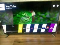 """70"""" LG Smart 3D Full HD 1080p Freeview HD LED TV"""