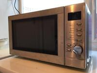 Tesco microwave for sale