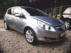 Vauxhall Corsa 1.4 i 16v SXi 5dr£1,995 p/x welcome FREE WARANTY|GENUINE LOW MILES