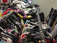 Joblot of Women's Clothing BNWT high end items total Retail value £170,000