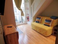 AMAZING SPLIT LEVEL STUDIO- NOTTING HILL -AVAILABLE NOW- ALL BILLS INC