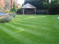 Prestige Garden Services