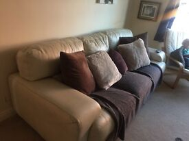 Barker and stonehouse large 3 seater sofa FREE!