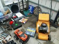Joblot bootsale items
