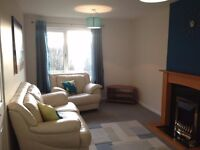 Worcester Drive - 1 bed flat with central heating